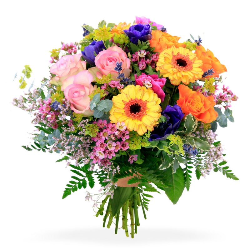 Kwiaty Tylko Ty - przesyłka kwiatowa - E-kwiaty