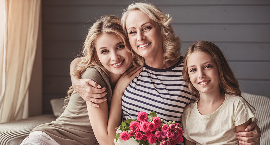 Jakie Kwiaty Kupic Mamie Na Dzien Matki