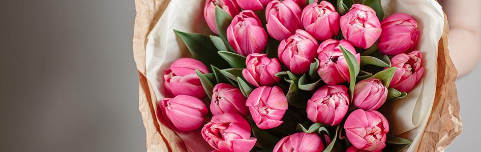 Jak Wreczac Kwiaty W Firmie